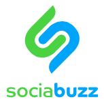 SociaBuzz.com company logo