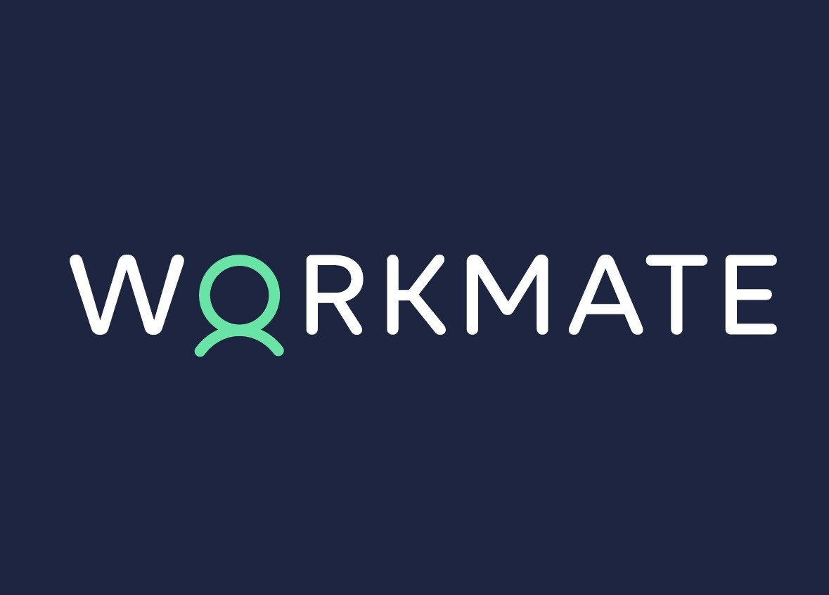 Workmate company logo
