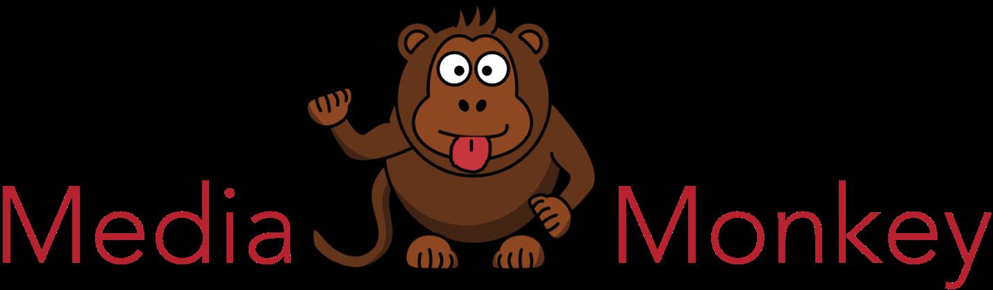 Media Monkey company logo