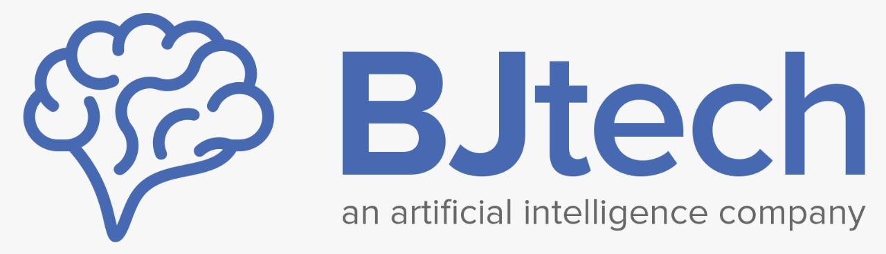 BJtech company logo