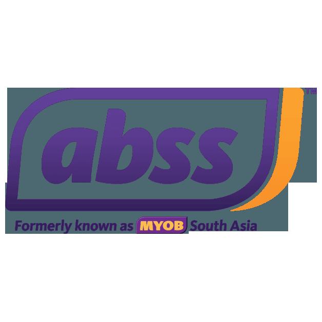 ABSS company logo