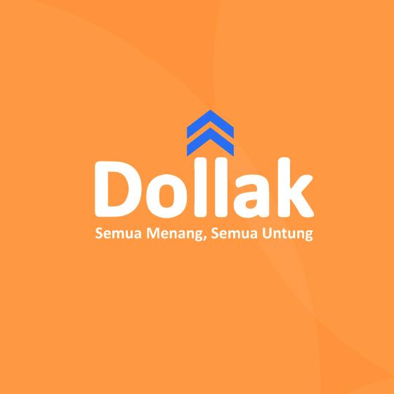 Dollak company logo