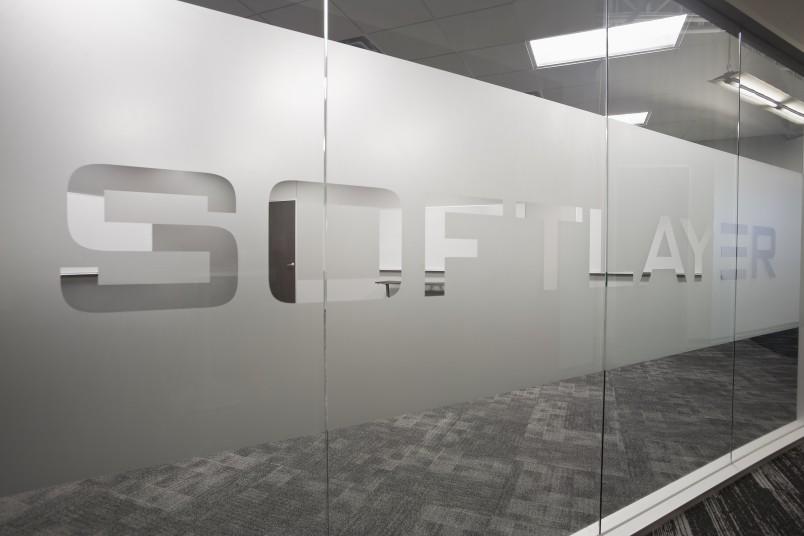 SoftLayer Technologies APAC company logo