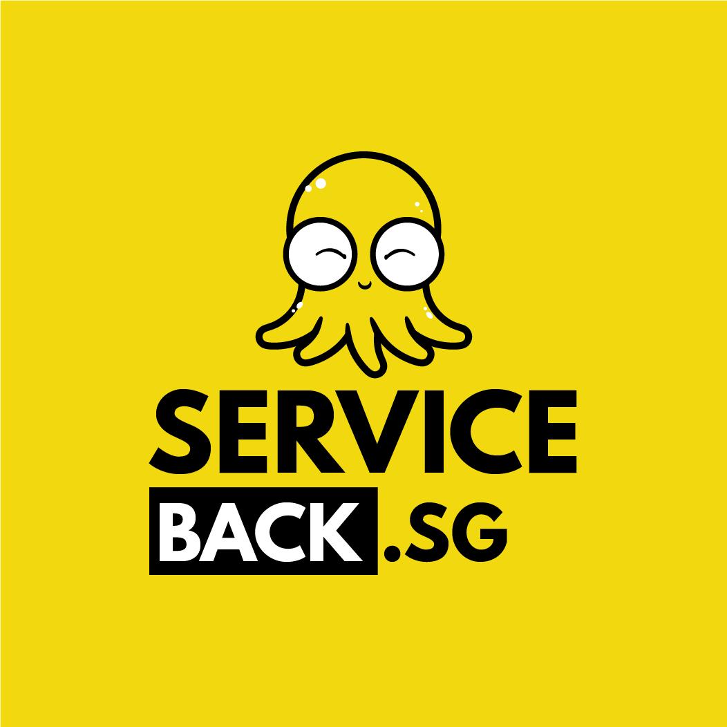 Service Back is hiring on Meet.jobs!