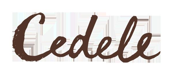 Cedele company logo
