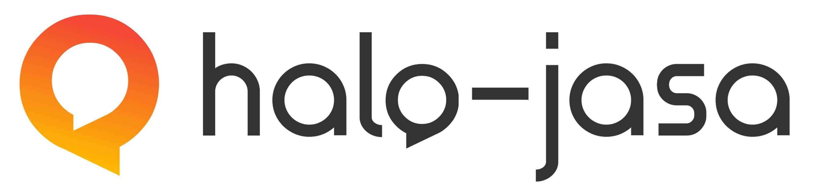 Halo Jasa company logo
