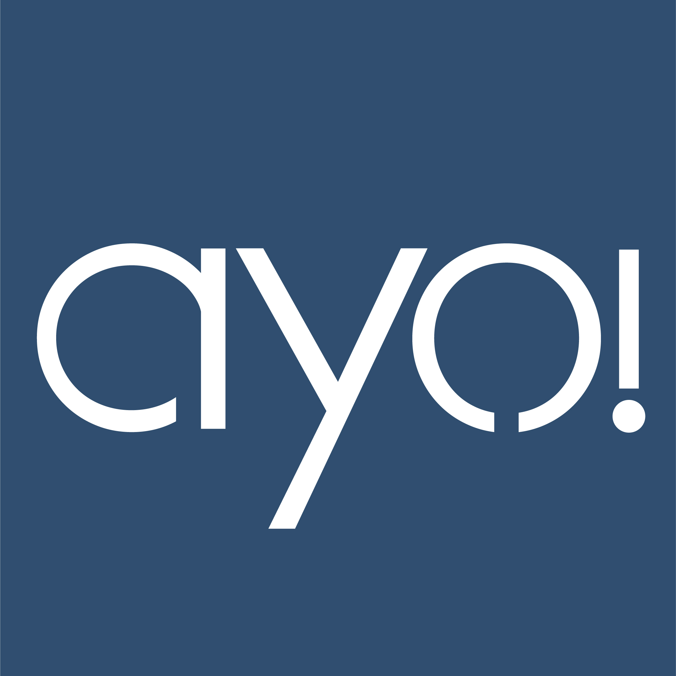 Ayo! Early Stage Partners