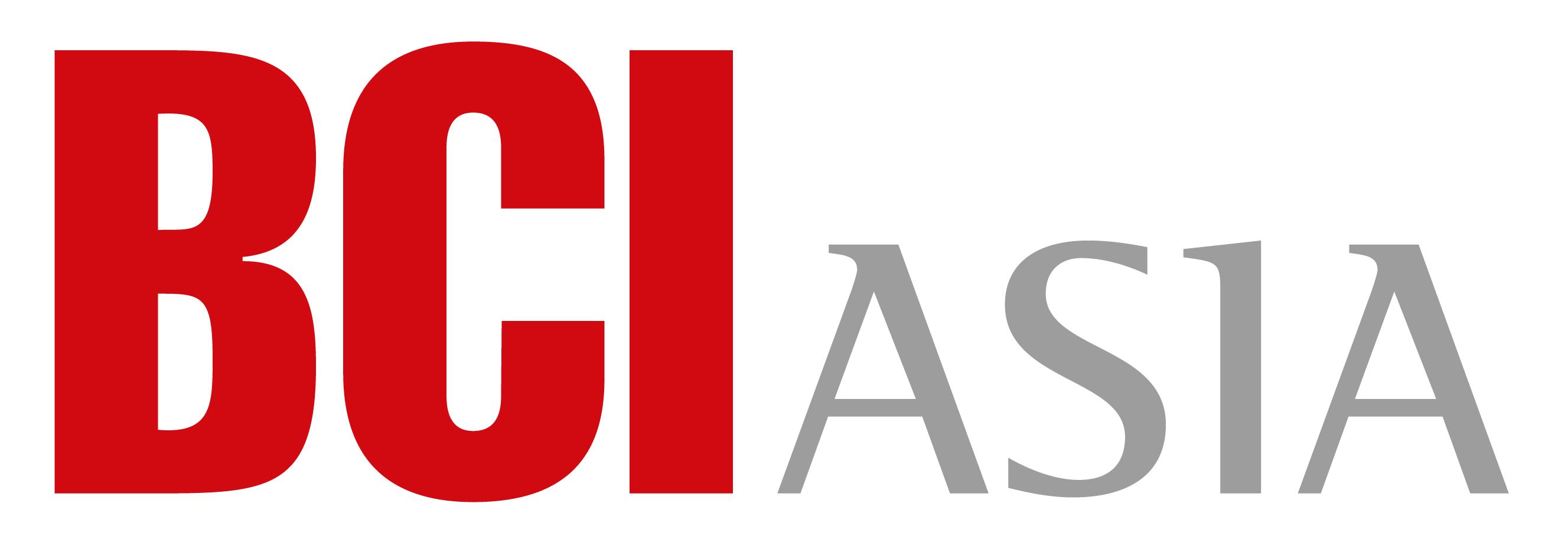 BCI Asia company logo