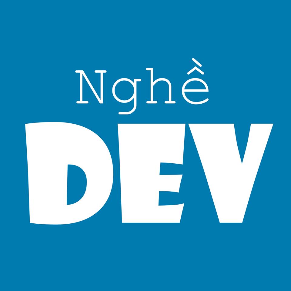 Nghe Dev company logo