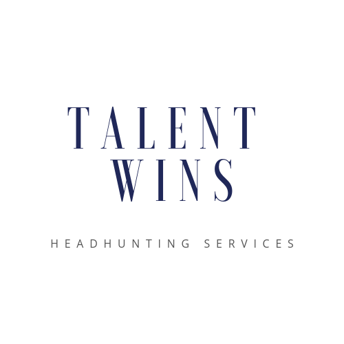 Talent Wins company logo