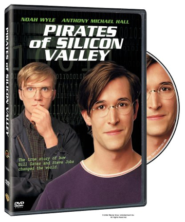 """summary of the pirates of silicon valley It was my first time to watch the movie in full account and we handed over a blog to have this reaction  """"pirates of silicon valley"""" was a  summary of the."""