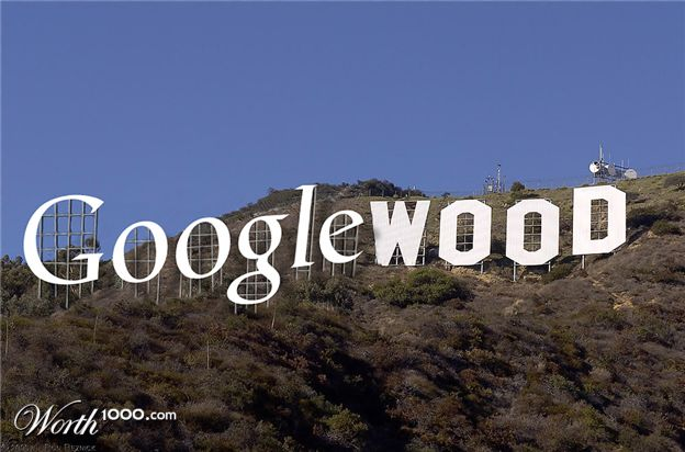 Google Hollywood