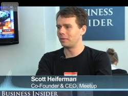scott heiferman