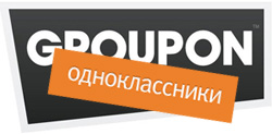 Russian Social Network Collaborates with Groupon