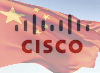Cisco China Lawsuit