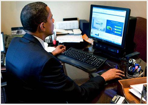 Barack-Obama-using-FusionCharts