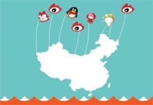China-microblogs