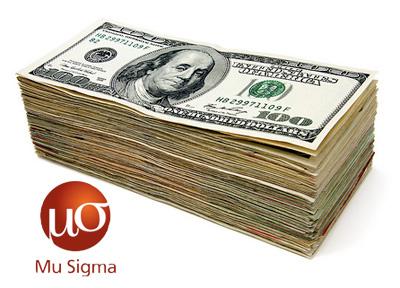 mu-sigma-investment