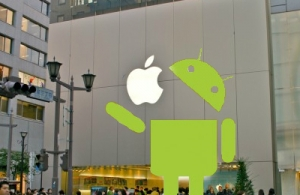 android-vs-apple-japan