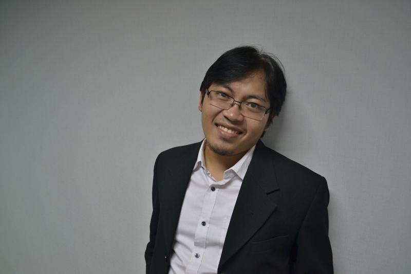 Bukalapak CEO Achmad Zaky.