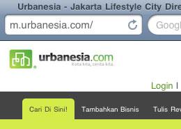 urbanesia