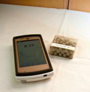 Docomo Sensor Case