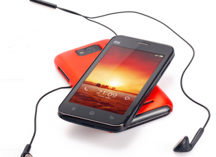 the Xiaomi M1