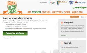 Google India SMBs