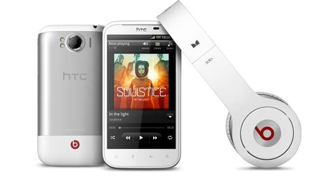 HTC Sensation XE Beats Coming to China This Month