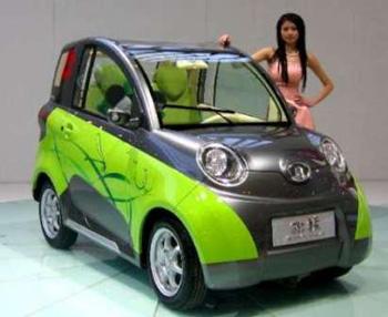 black-car-in-china