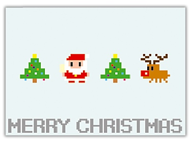 Dentsu Partners with Japan Post to Send Christmas Cards Via Facebook