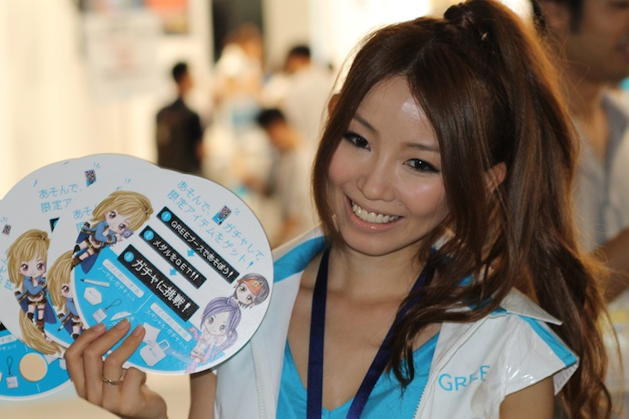 gree-tokyo-game-show