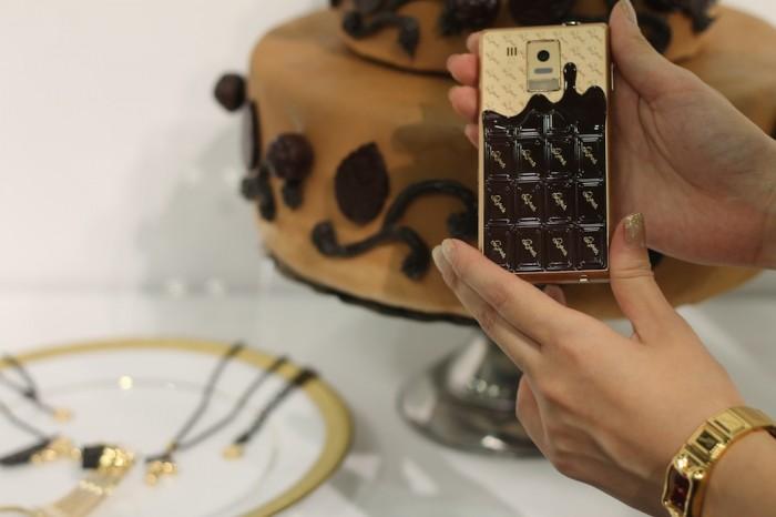 q-pot phone