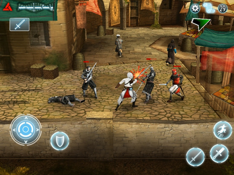 GREE Gets Games from Gameloft, Ubisoft for Global Gaming ...