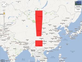 google-maps-china
