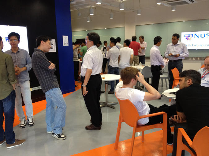 networking-session