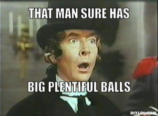 plenty balls