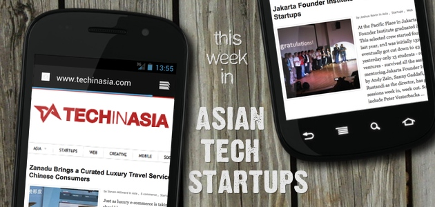 startups weekly feature