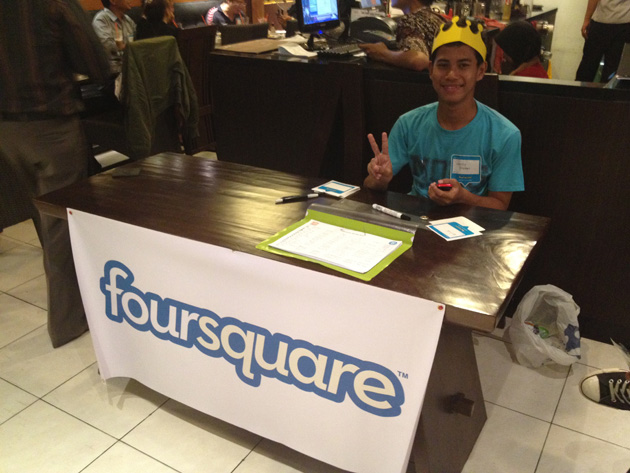 foursquare-day-at-jakarta
