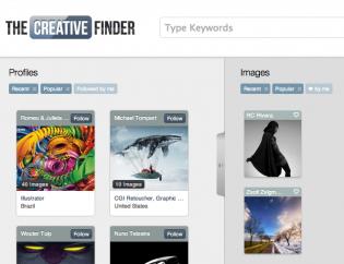 the-creative-finder