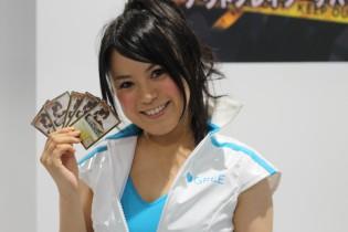 gree tokyo game show