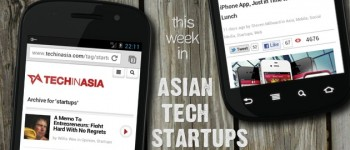 asia startups weekly feature