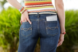 Kindle (pocket)