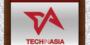 techinasia news of the week