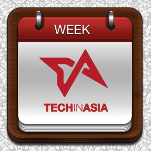 asia tech news this week
