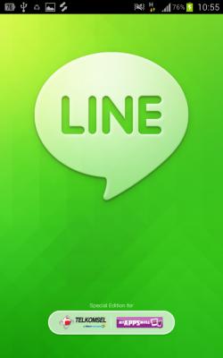 Line Indonesia