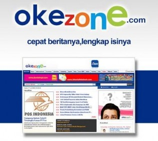 Okezone tech in asia chinas linktone acquires indonesian news portal okezone stopboris Images