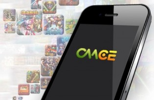 Game Developer CMGE Becomes First Chinese Stock to Hit