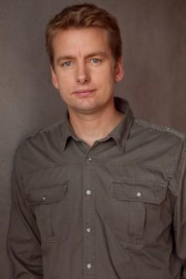 Patrick LLewellyn, CEO 99designs