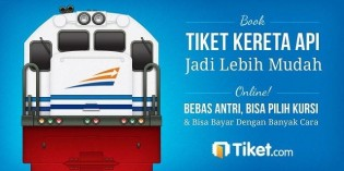 Tiket adds train tickets booking feature prepares api for developers tiket a startup that serves as a ticket booking platform for almost everything has added yet another offering train ticket booking stopboris Gallery